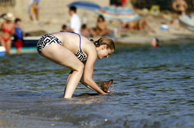 Carolina Bang desnuda follando