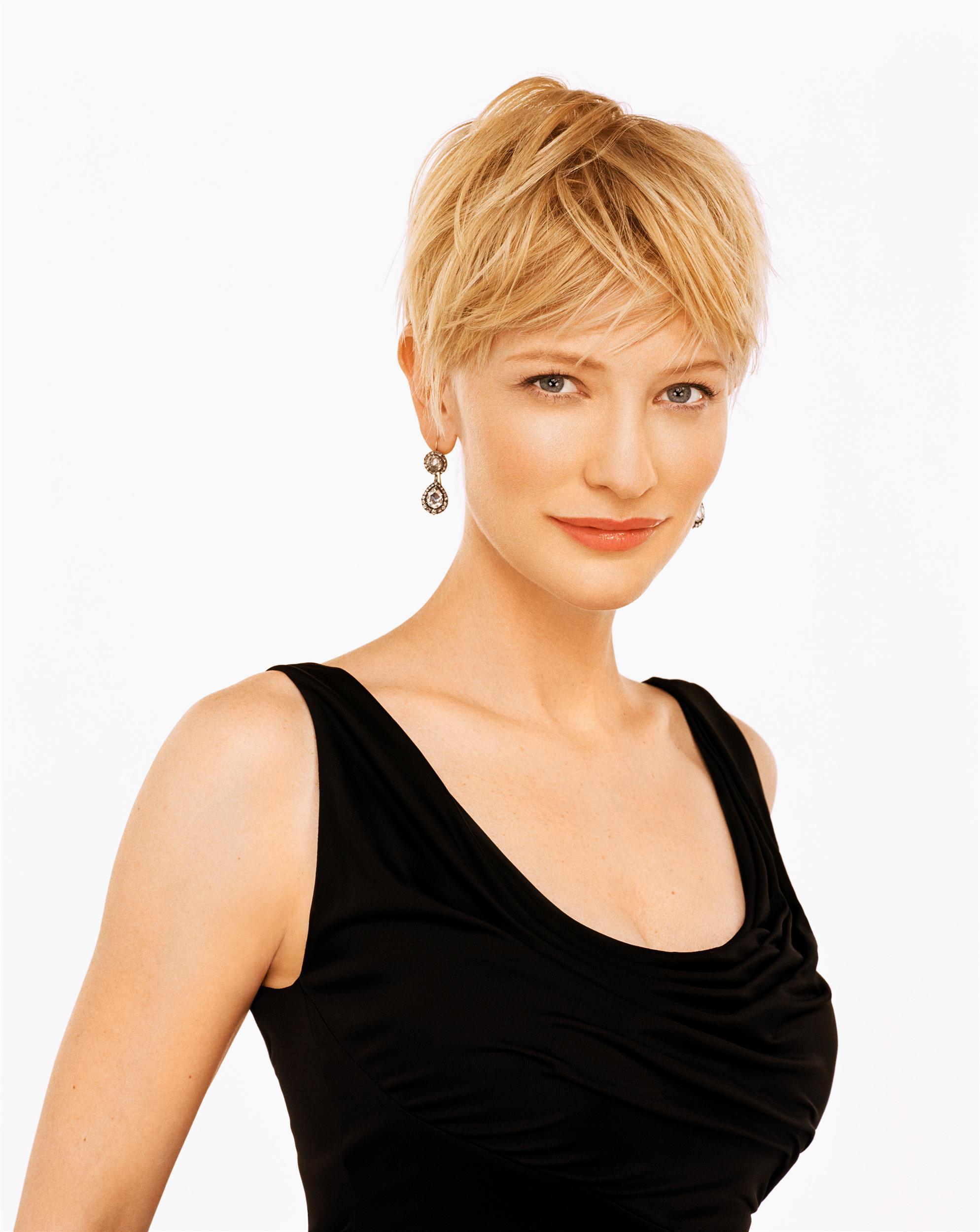 Cate Blanchett coño