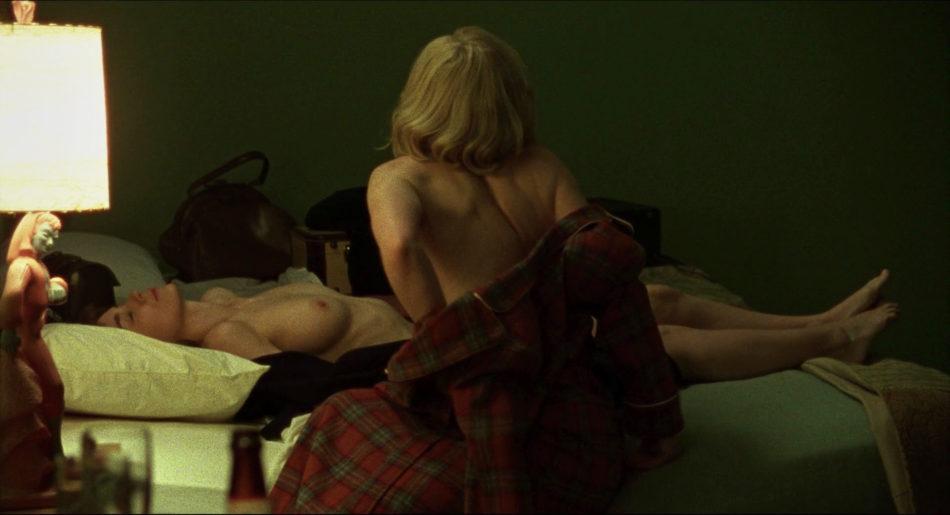 Cate Blanchett desnuda xxx