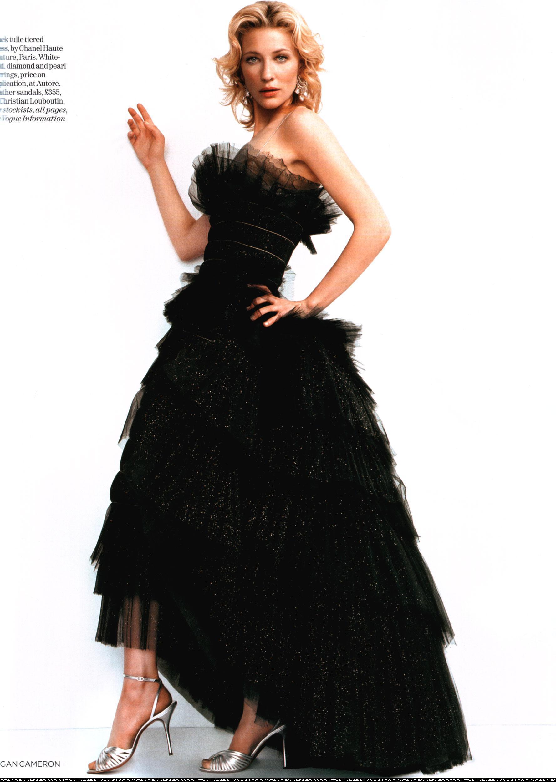 Cate Blanchett fotos calientes