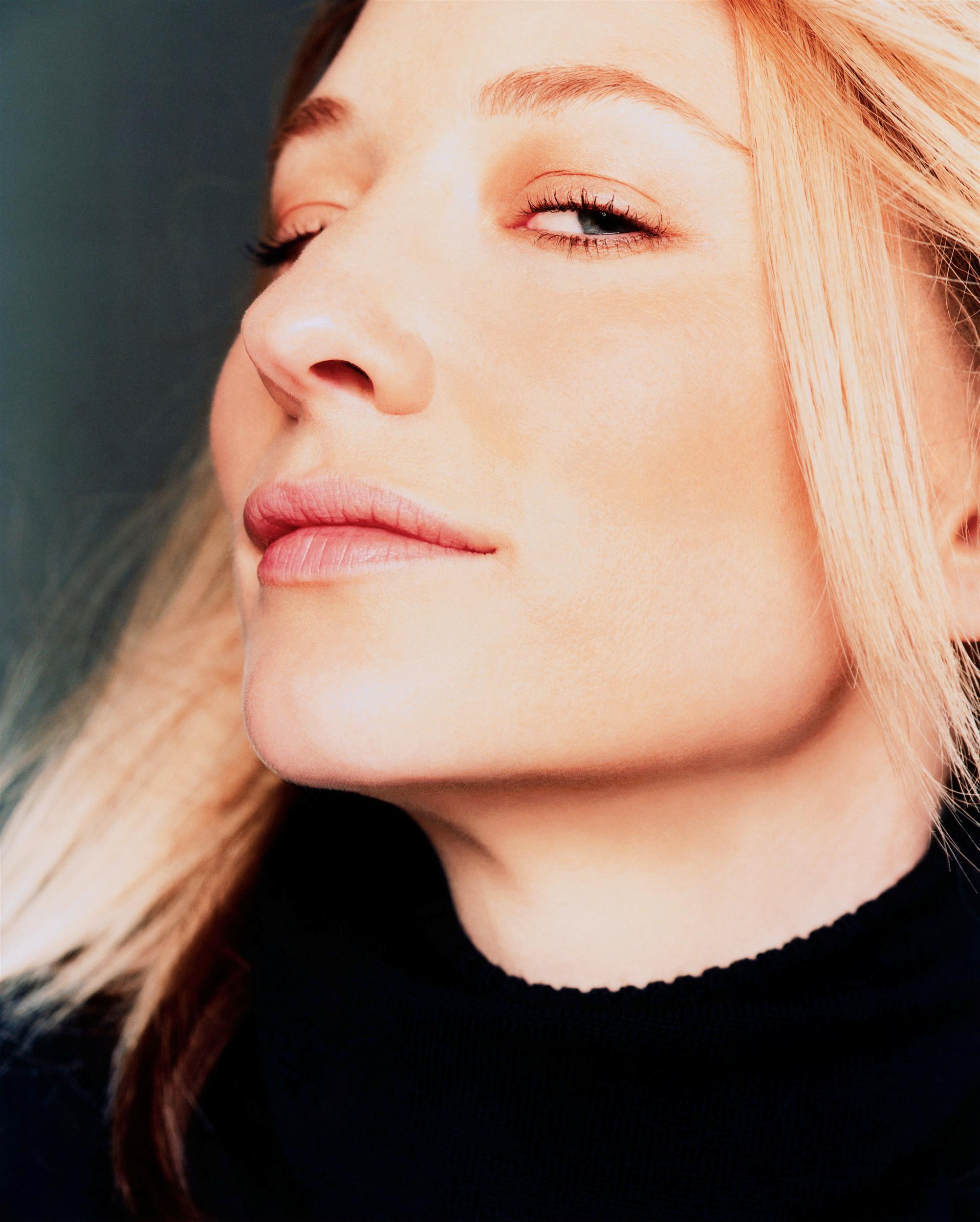 Cate Blanchett panocha