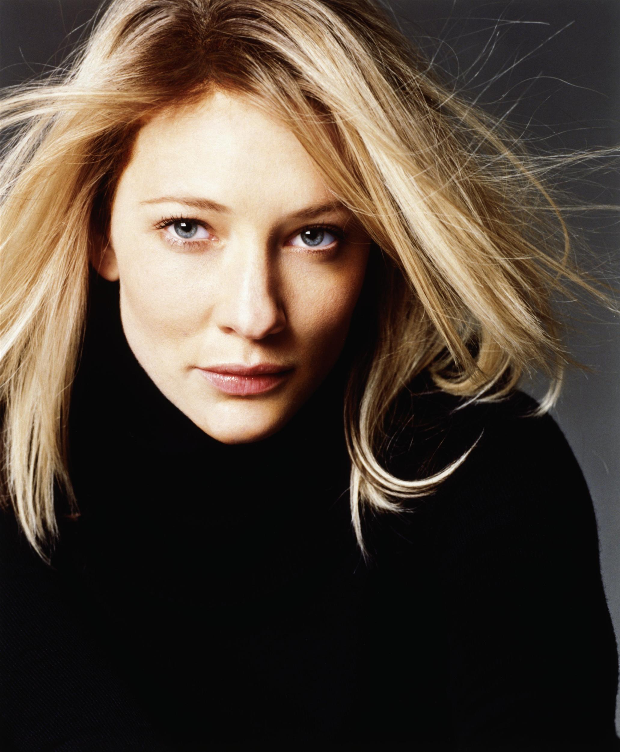 Cate Blanchett porno