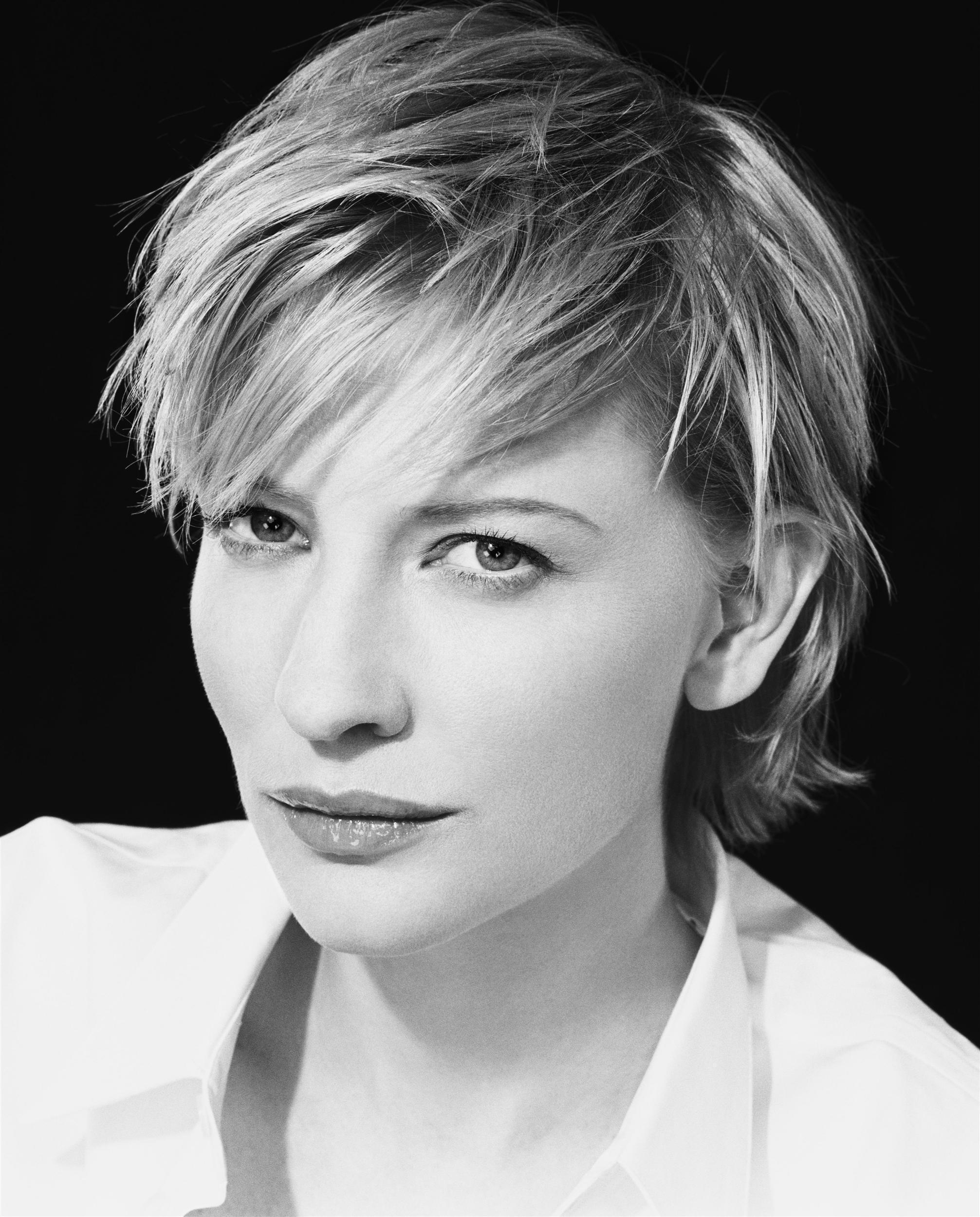 Cate Blanchett sin censuras