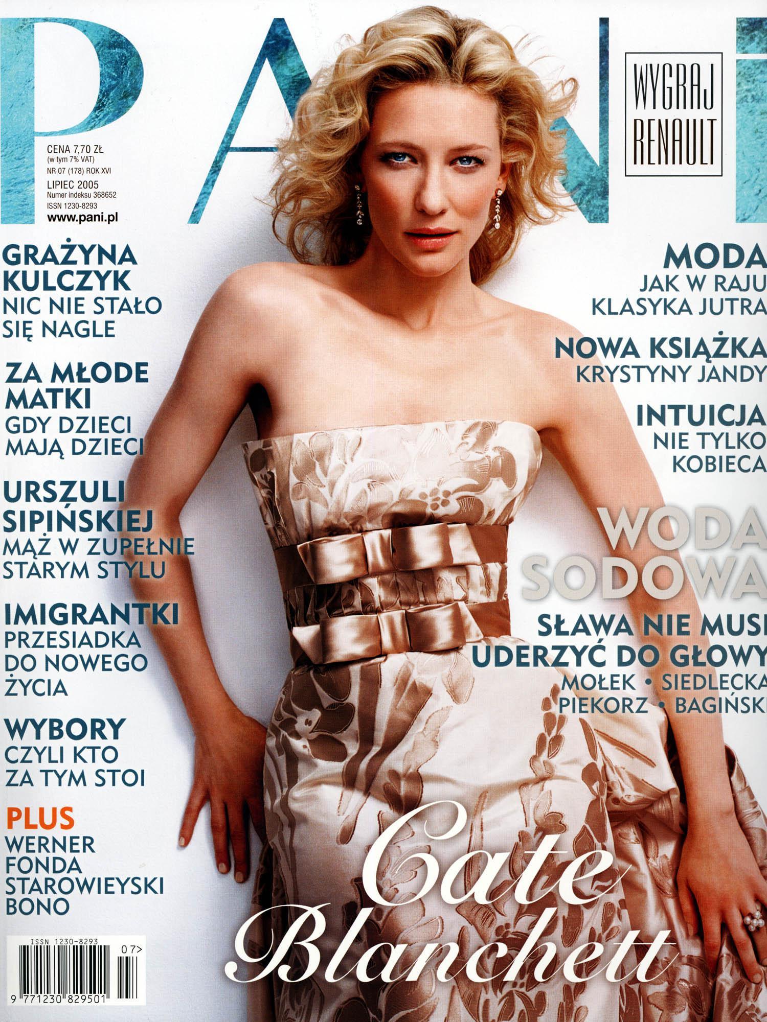 Cate Blanchett videos desnuda