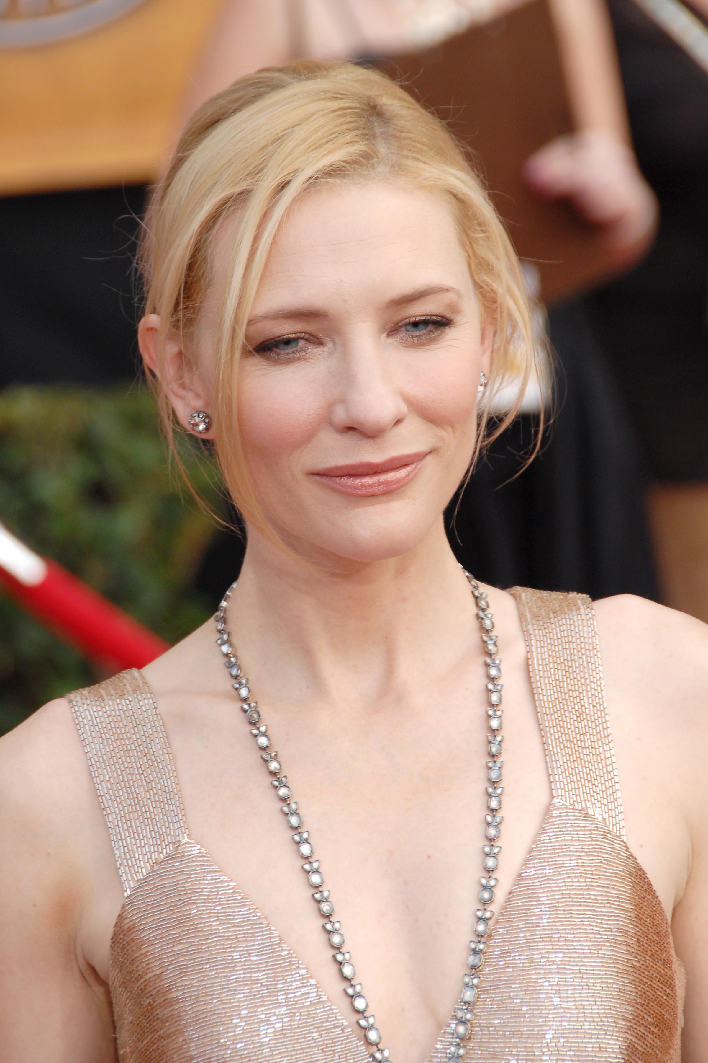 Cate Blanchett xxx