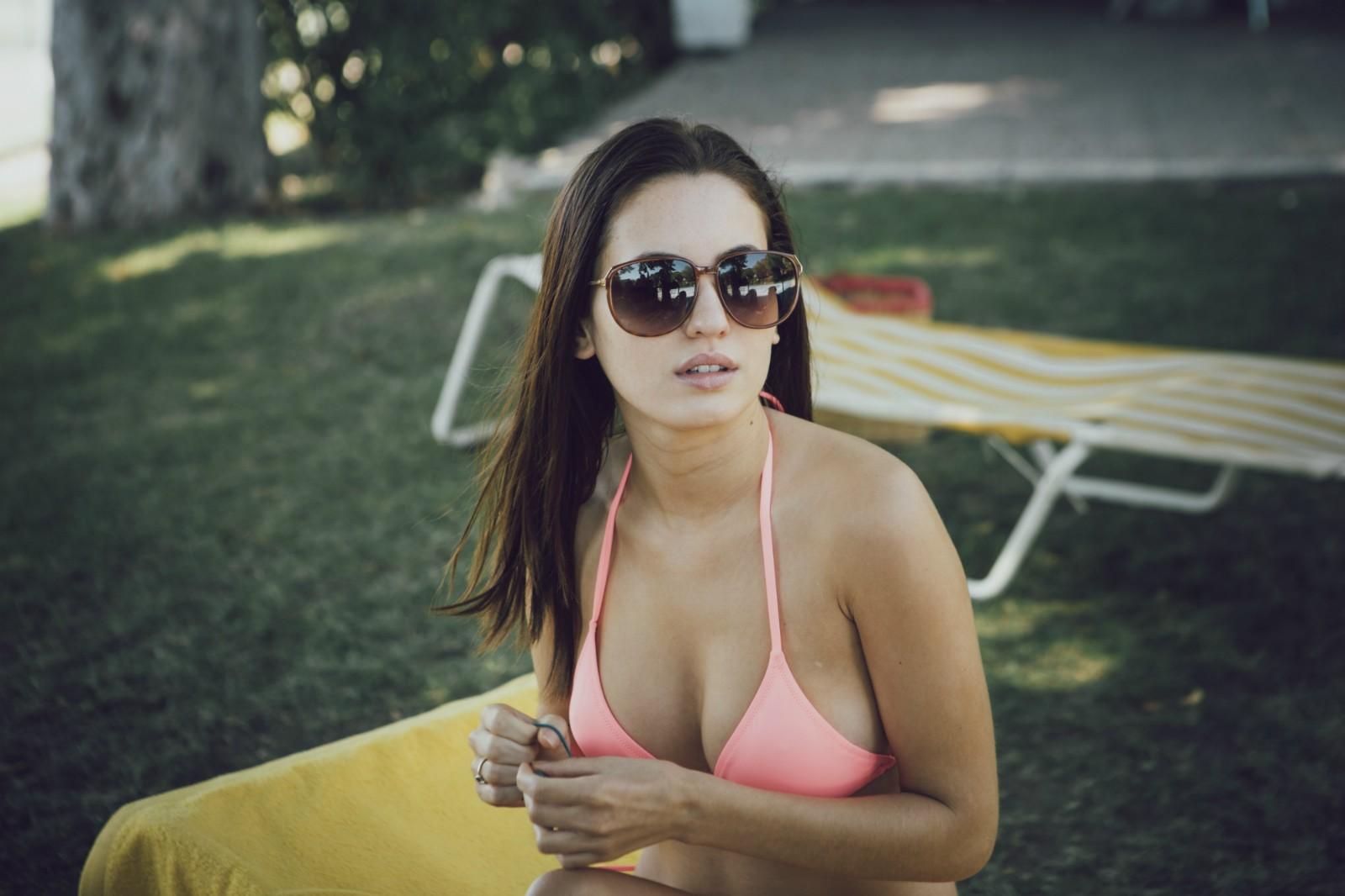 Ivana Baquero fotos desnuda hackeadas