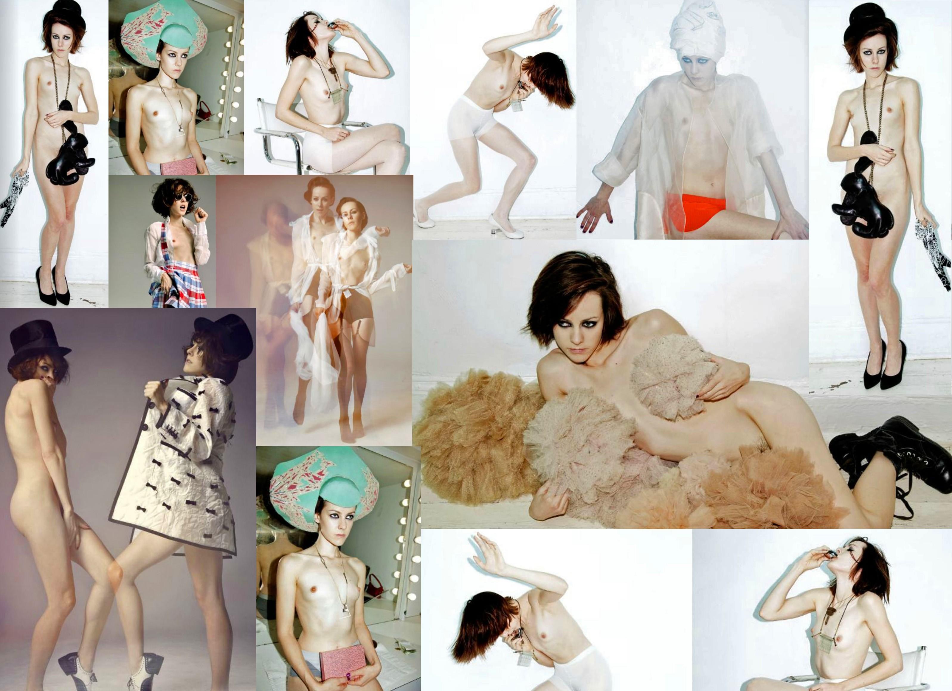 Jena Malone fotos filtradas desnuda
