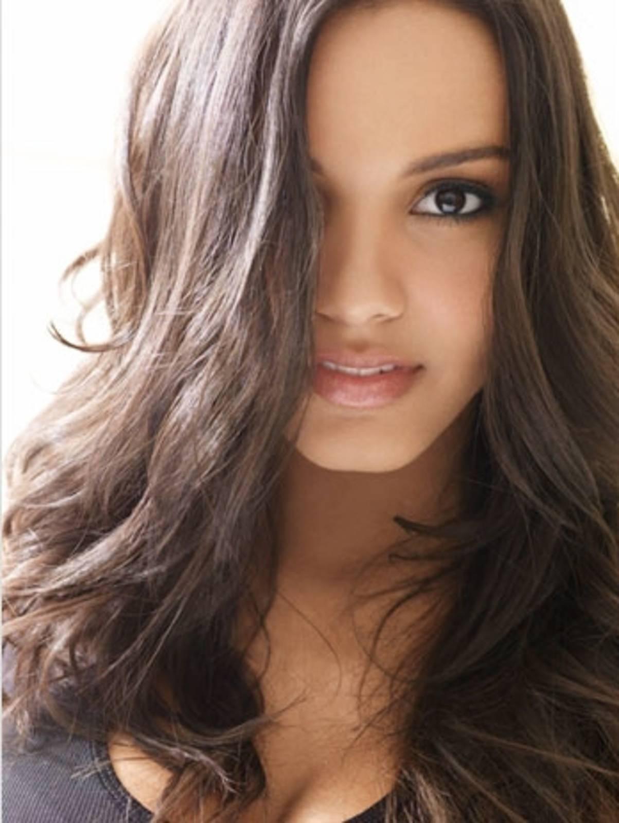 Jessica Lucas coño