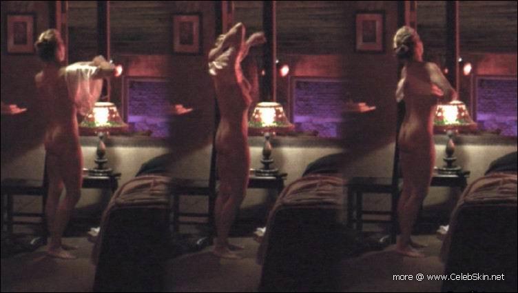 Jodie Foster desnuda tetas