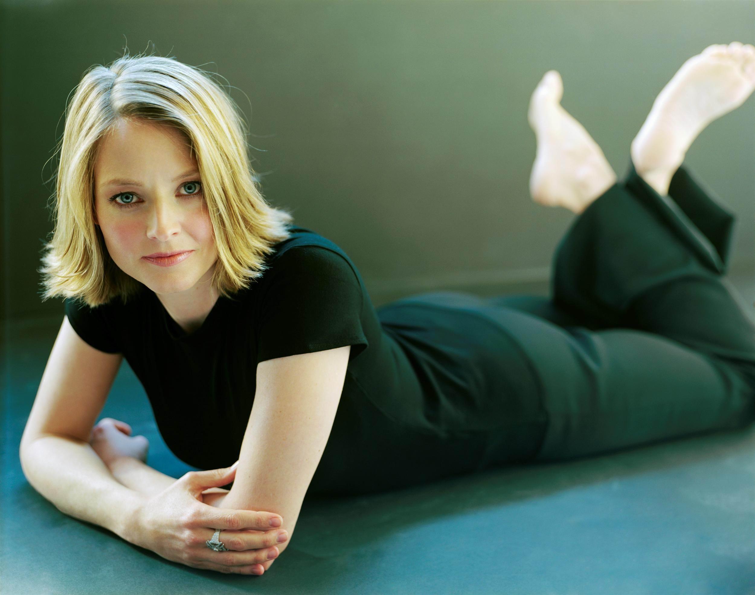 Jodie Foster fotos desnuda hackeadas