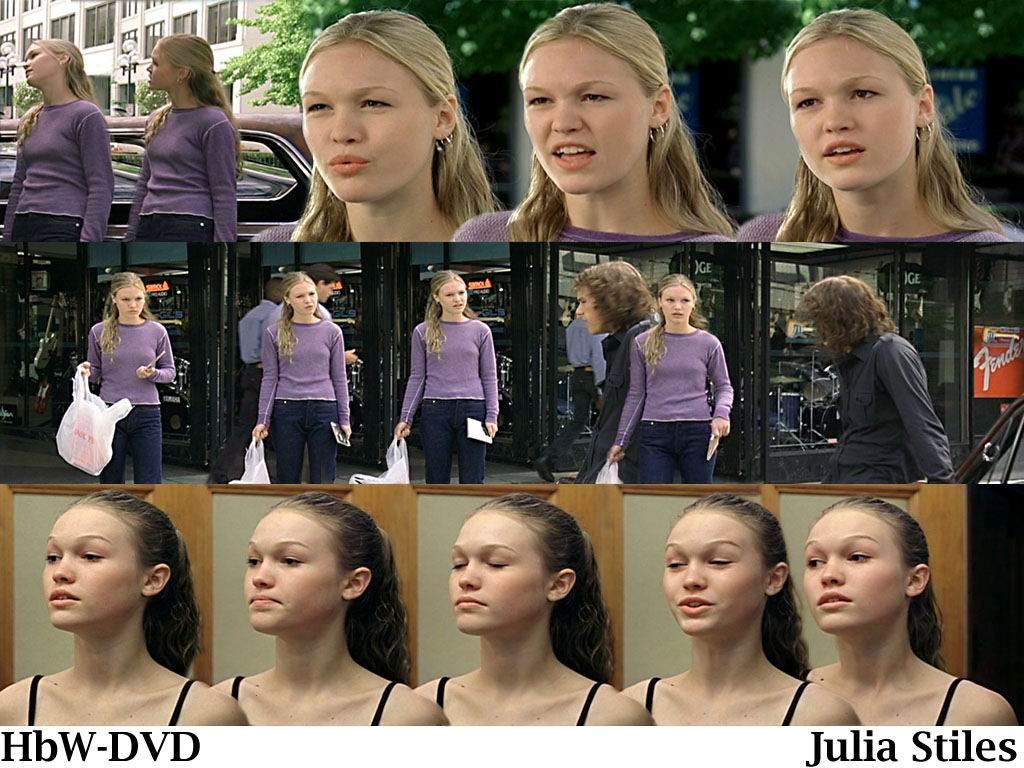 Julia Stiles fotos filtradas de