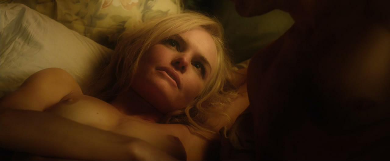 Kate Bosworth desnuda porno