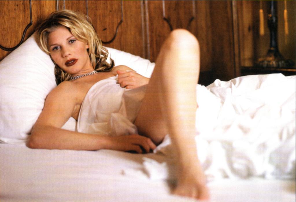 Katee Sackhoff coño