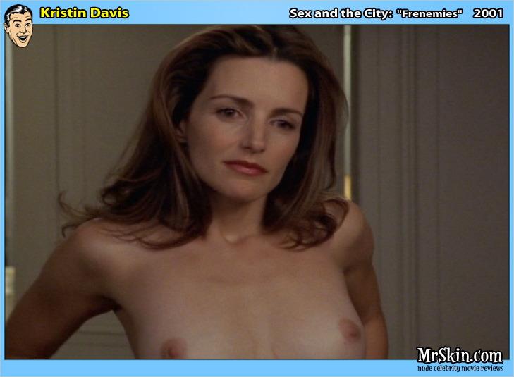 Ay Kristin Davis Desnuda Y Fotos Sexy