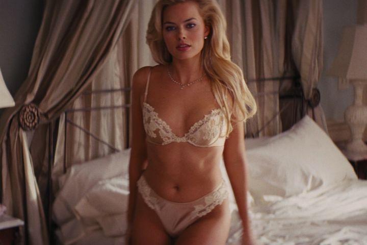 Margot Robbie fotos desnuda 1