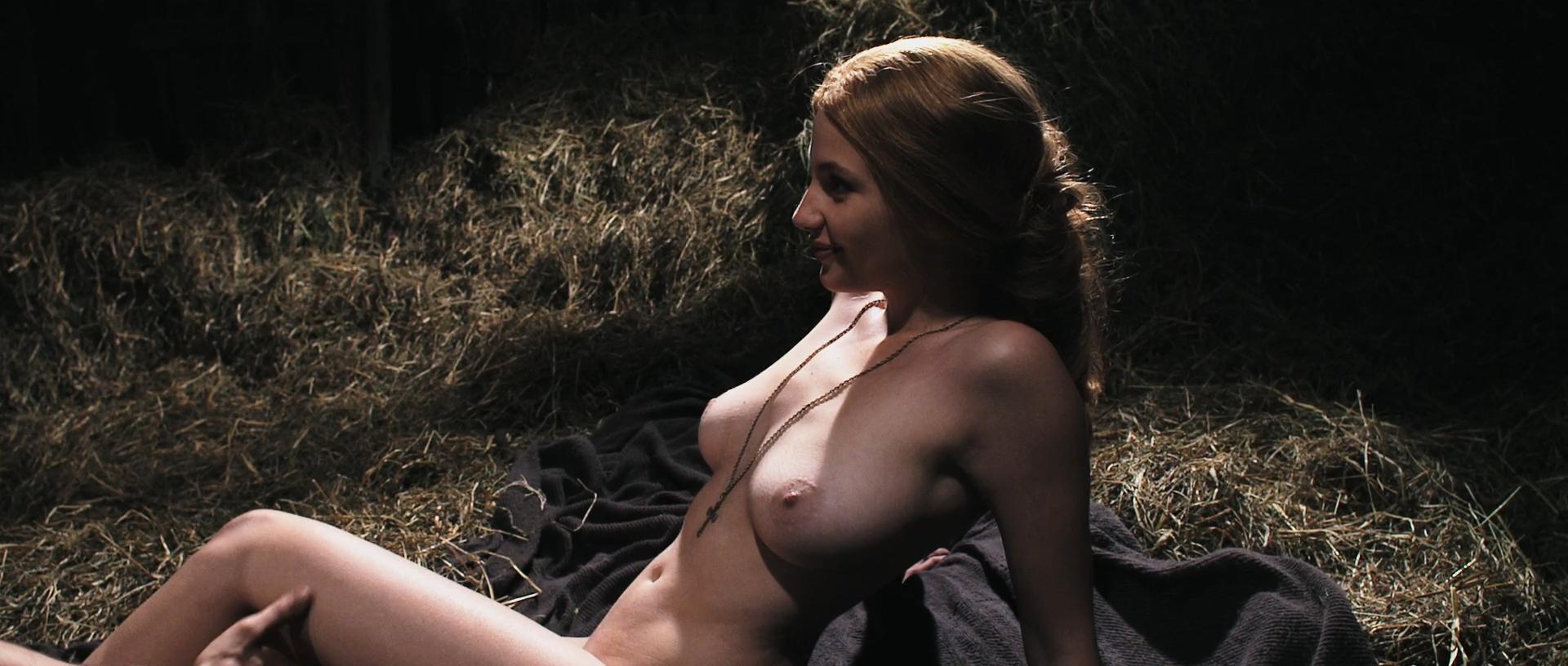 Miriam Giovanelli coño 1