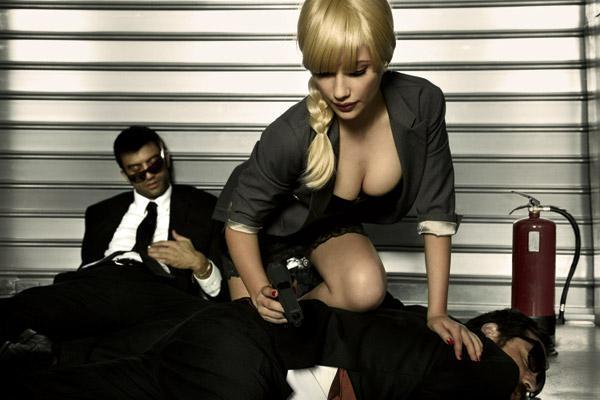 Miriam Giovanelli fotos desnuda hackeadas 1
