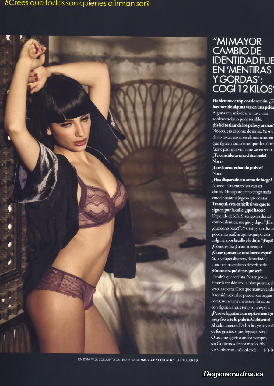 Miriam Giovanelli fotos filtradas desnuda 1