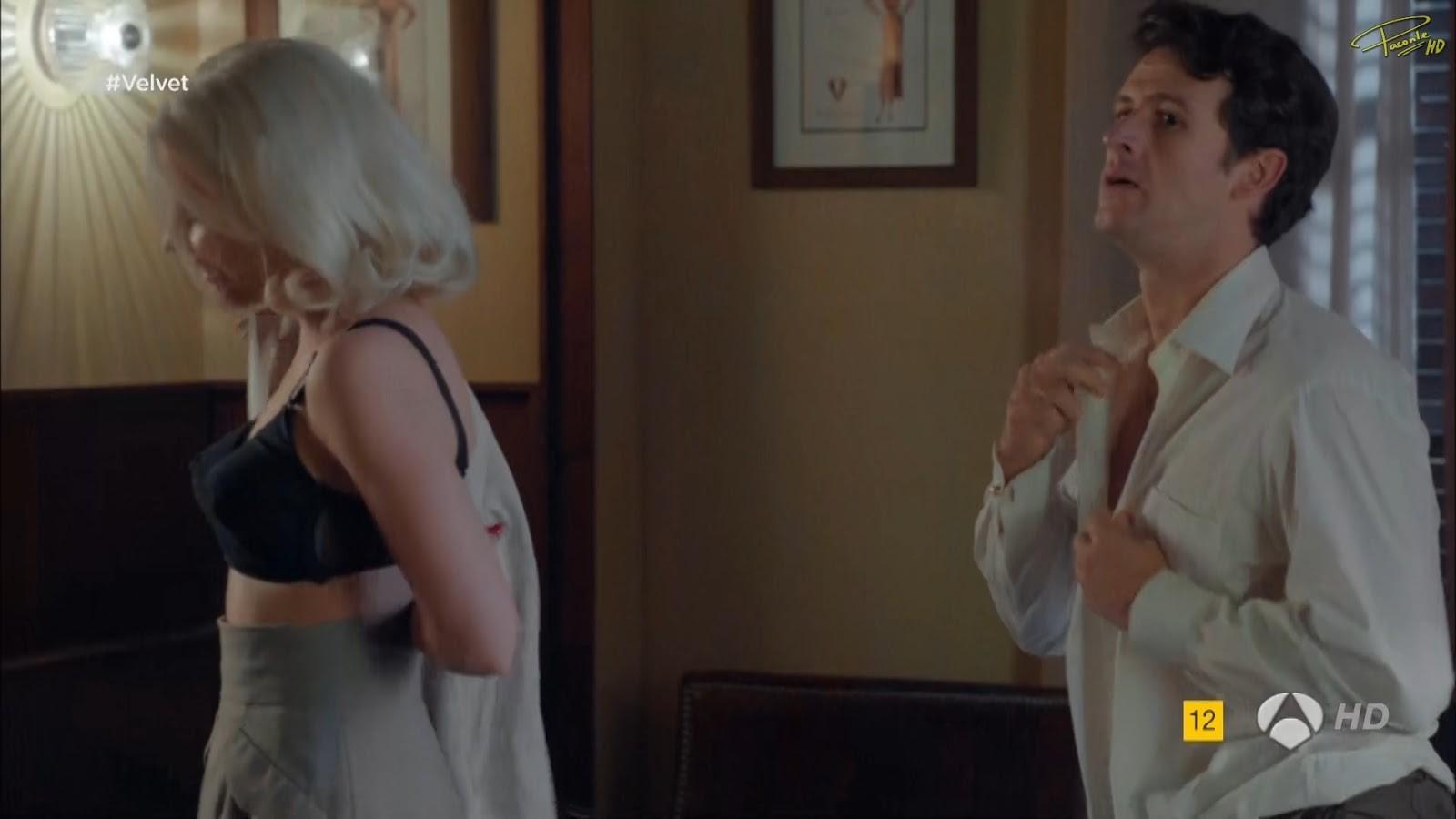 Miriam Giovanelli pillada desnuda 2