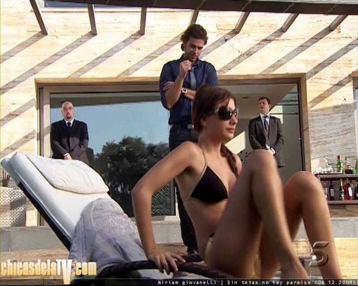 Miriam Giovanelli porn 1