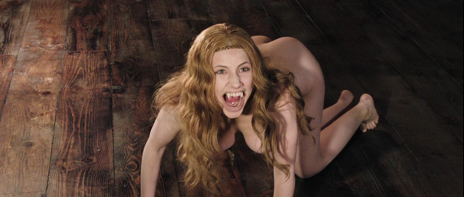 Miriam Giovanelli videos desnuda