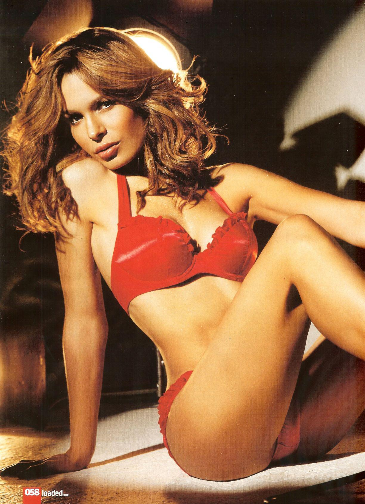 Nadine Velazquez concha 1