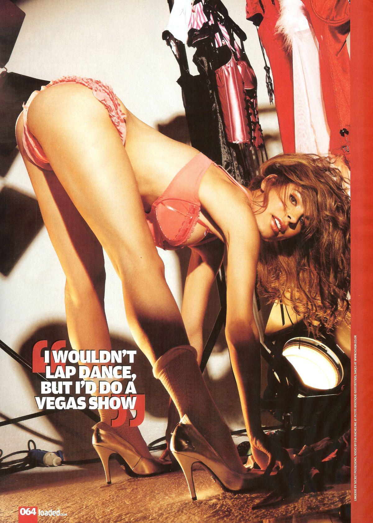 Nadine Velazquez imagenes desnuda