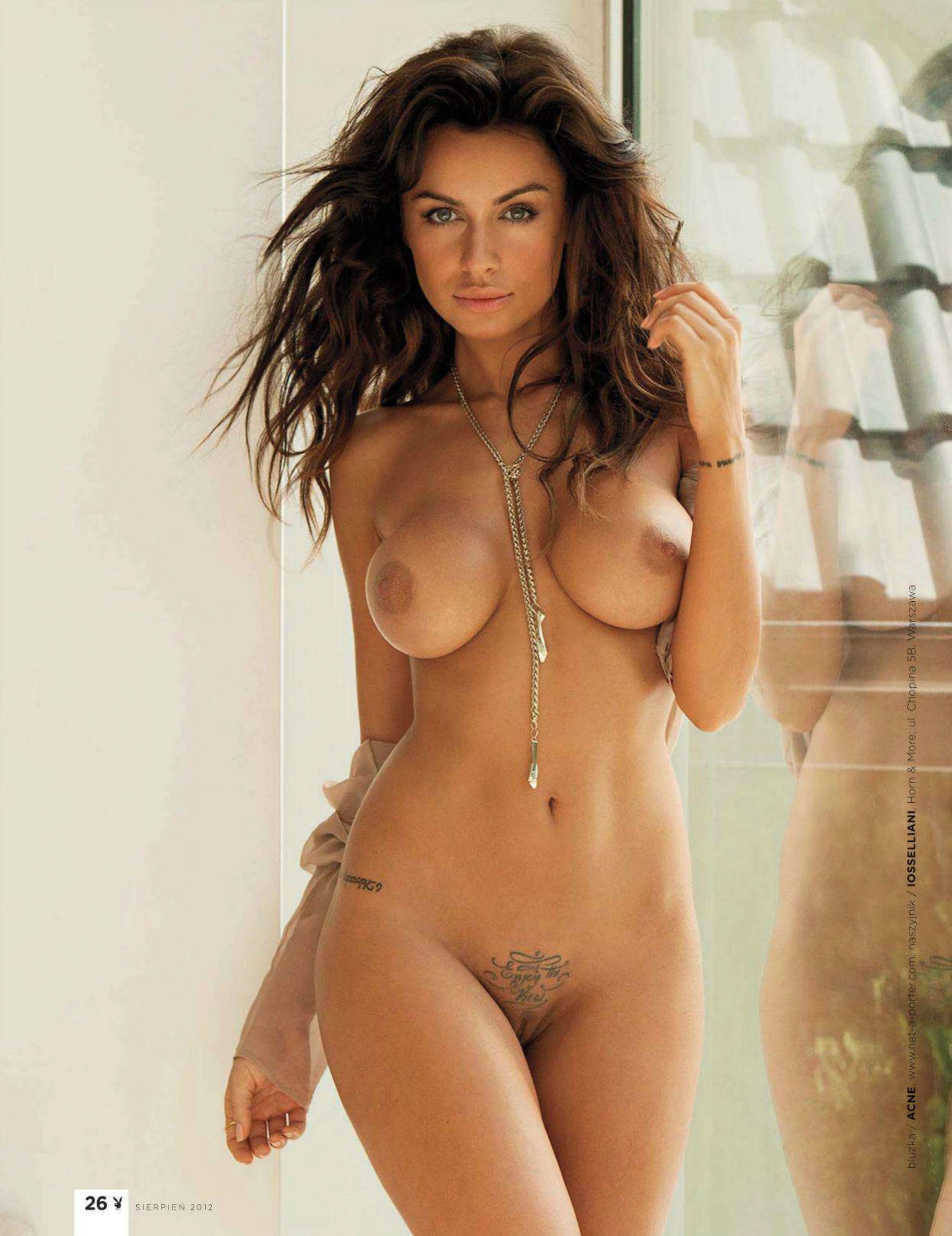 Natalia Siwiec fotos desnuda hackeadas