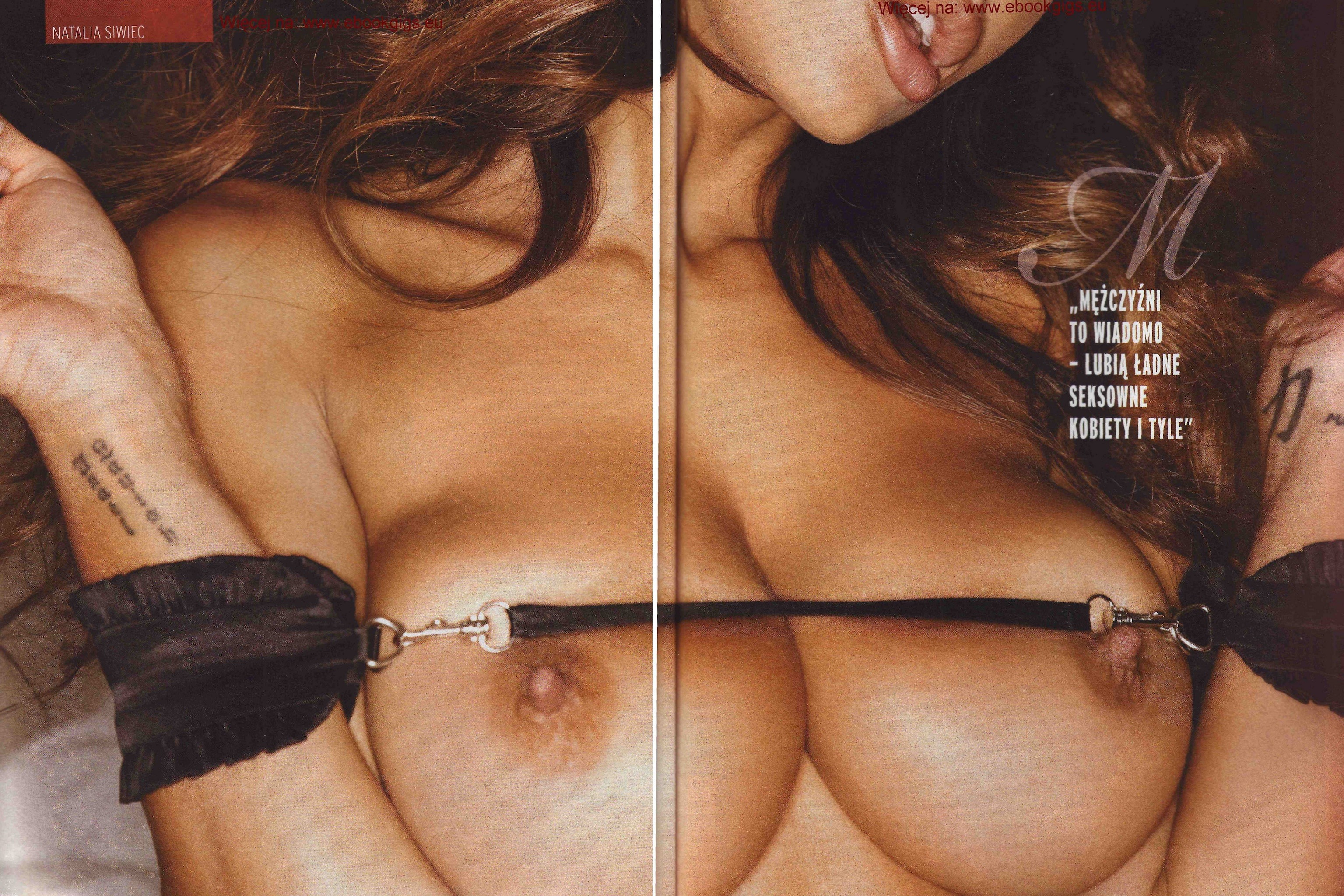 Natalia Siwiec porn