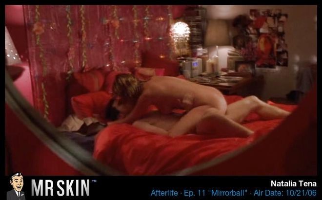 Natalia Tena desnuda video