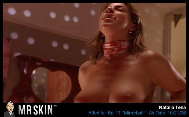 Natalia Tena fotos filtradas desnuda 1