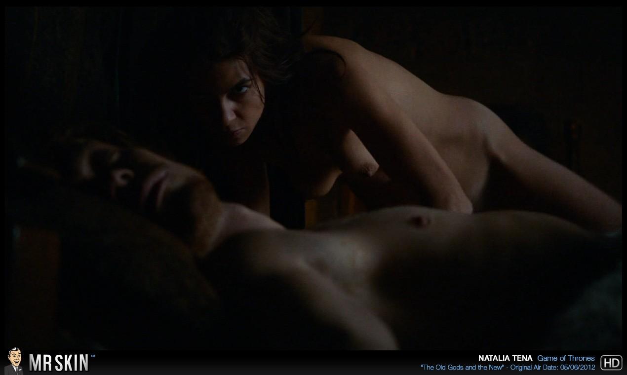 Natalia Tena imagenes desnuda