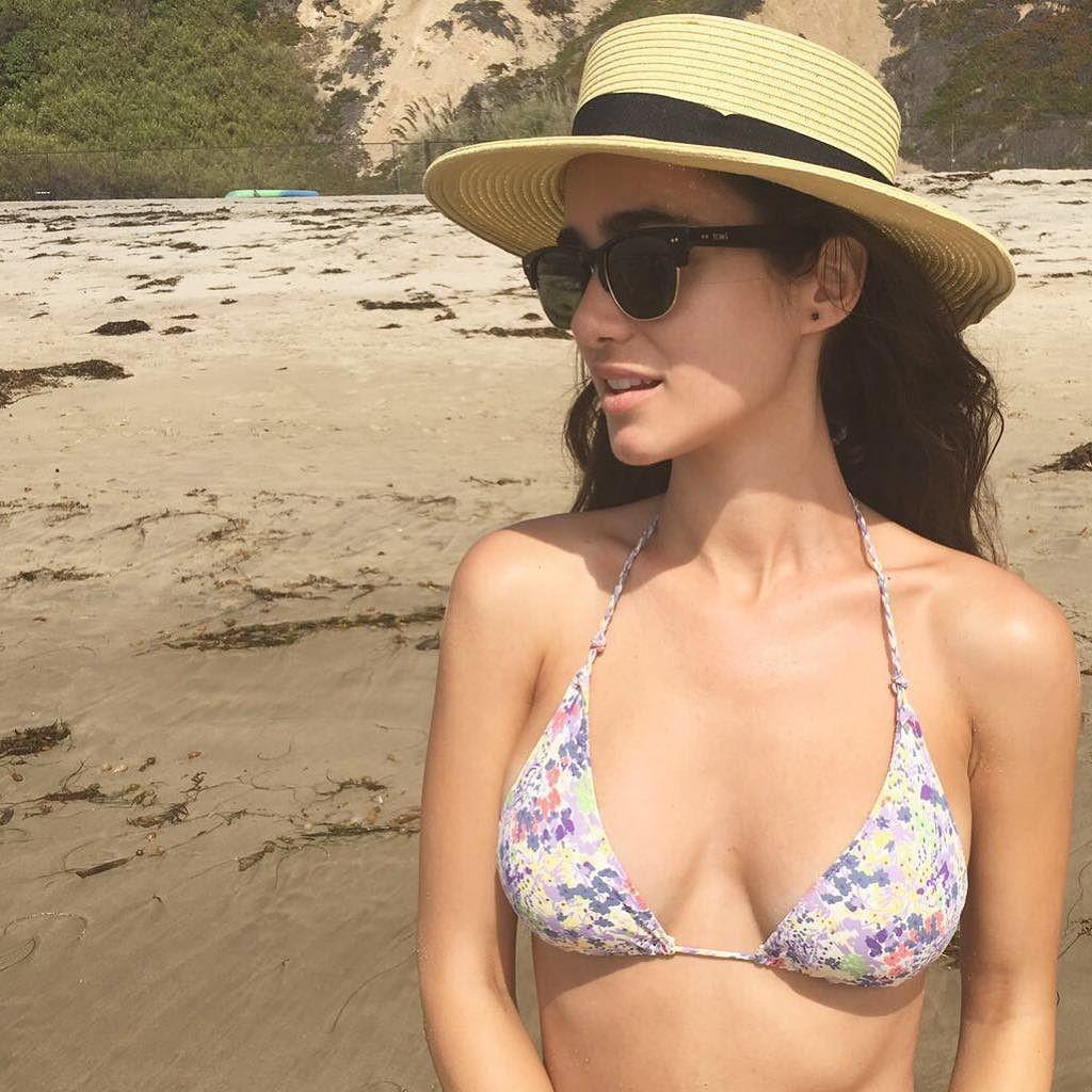 desnuda Alicia Sanz