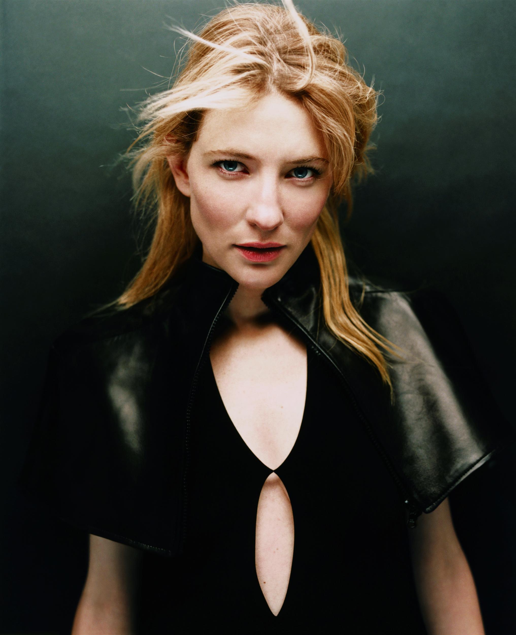desnuda Cate Blanchett