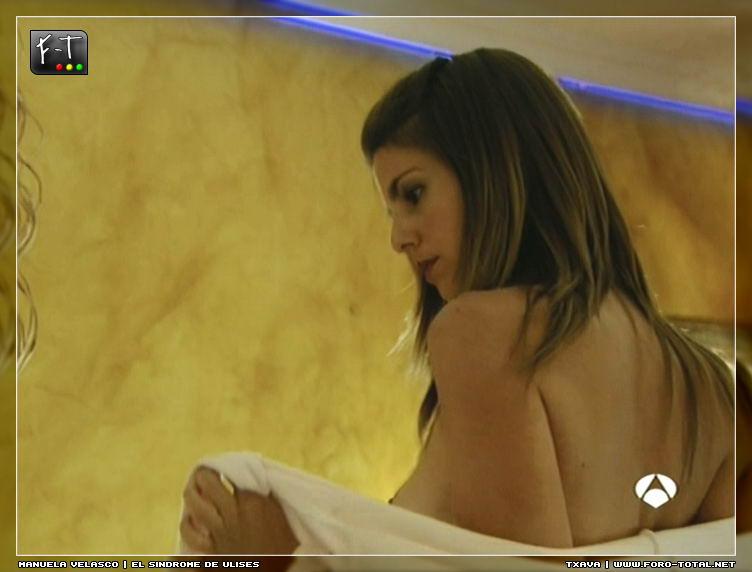 desnuda Manuela Velasco