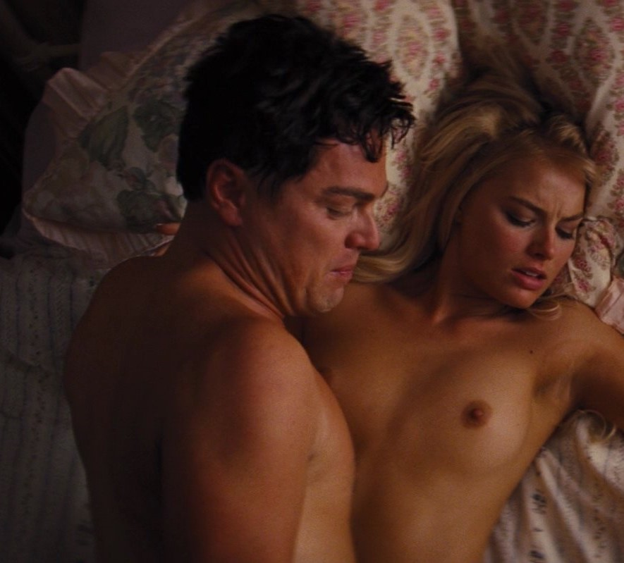 desnuda Margot Robbie 1