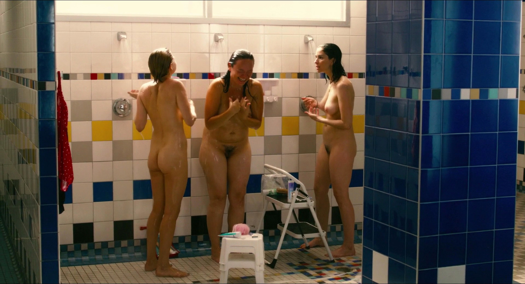 desnuda Michelle Williams