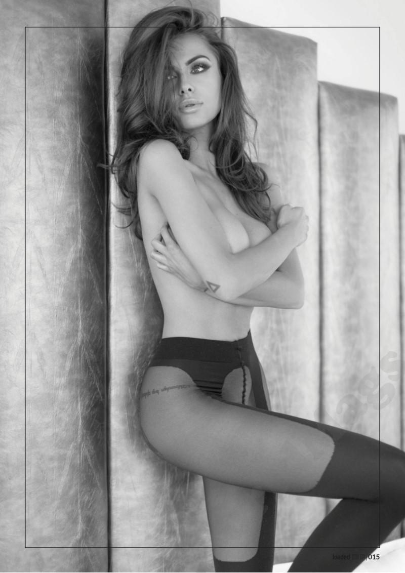 desnuda Natalia Siwiec