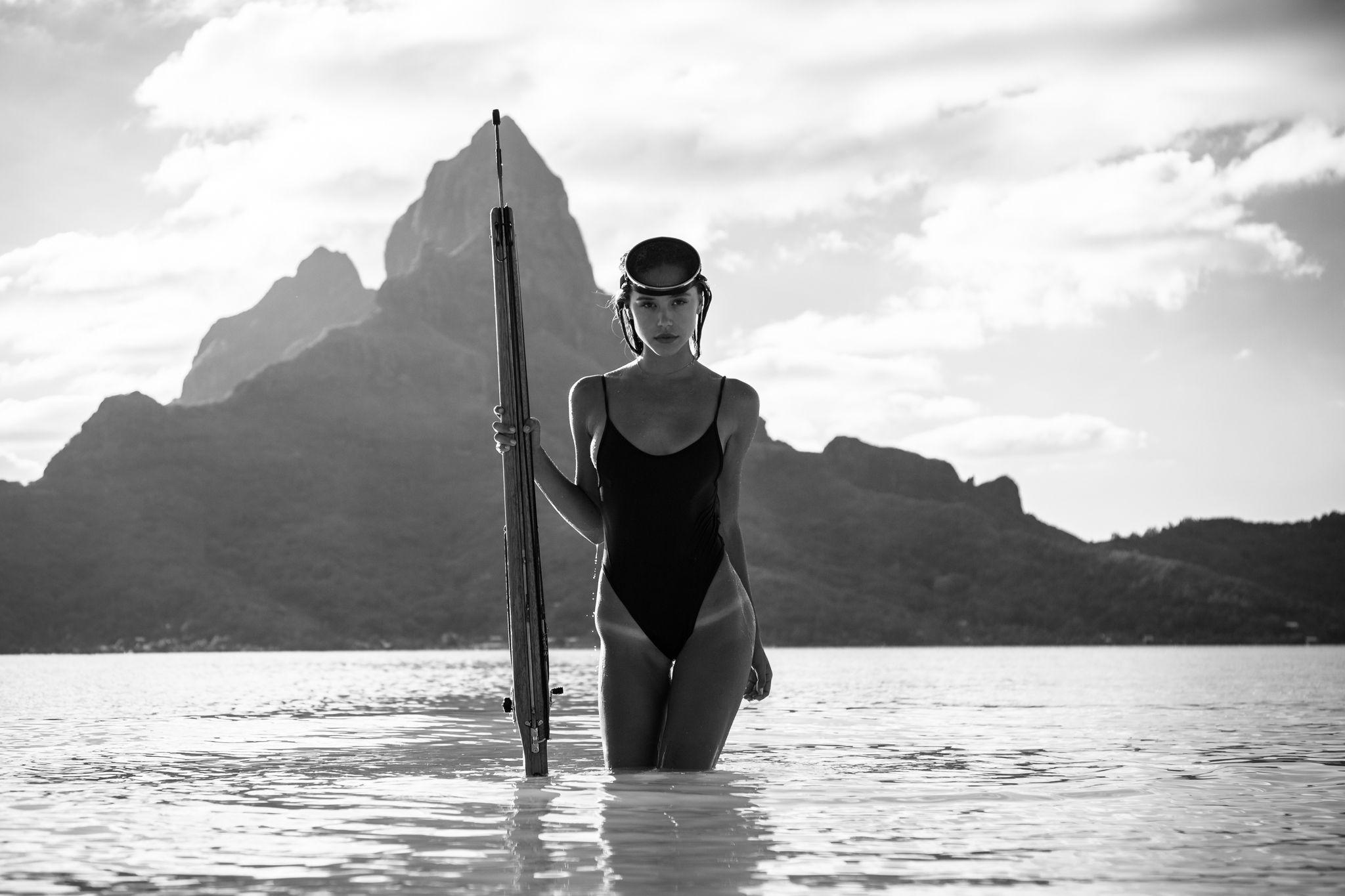 fotos Alexis Ren desnuda