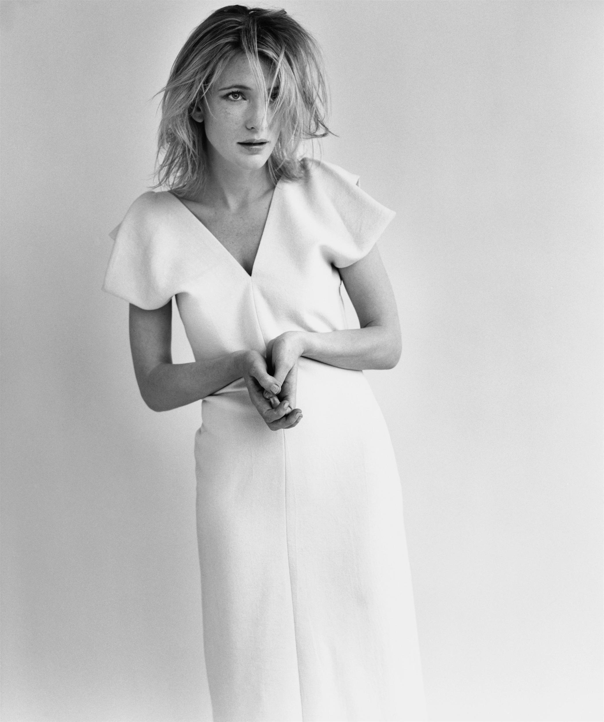 fotos Cate Blanchett desnuda