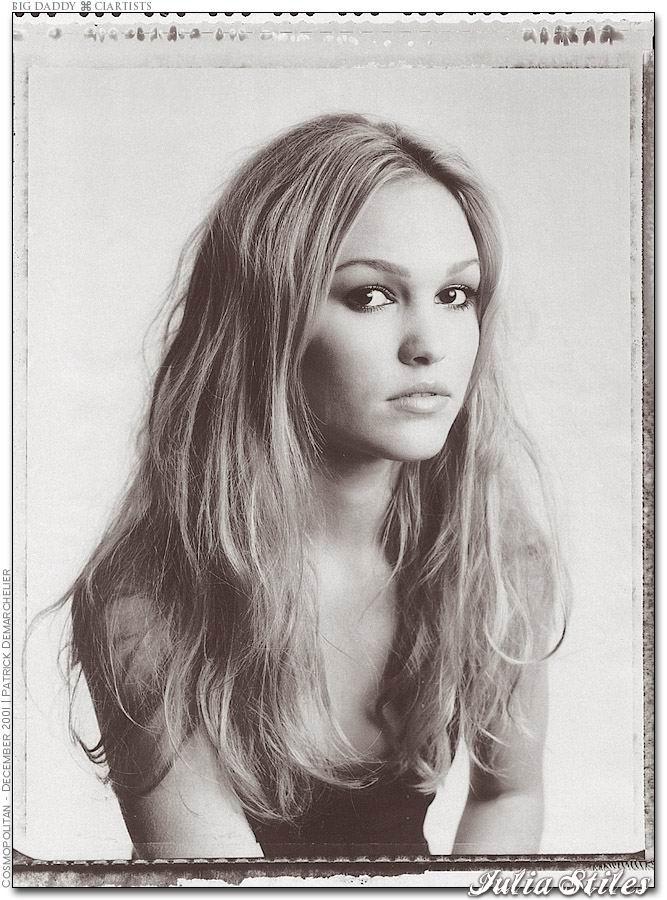 fotos Julia Stiles desnuda