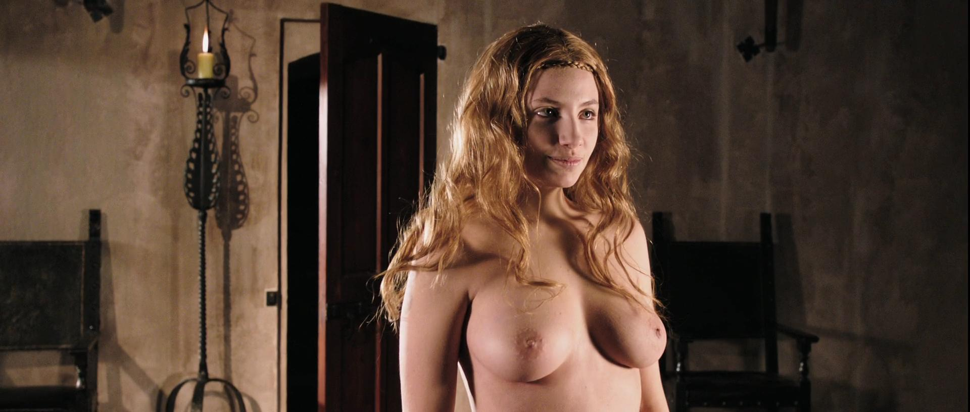 fotos Miriam Giovanelli desnuda 1