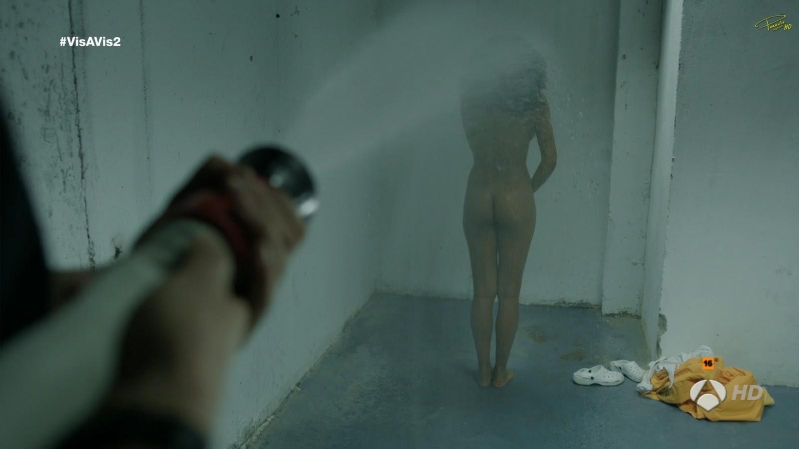 fotos de Berta Vazquez desnuda 1
