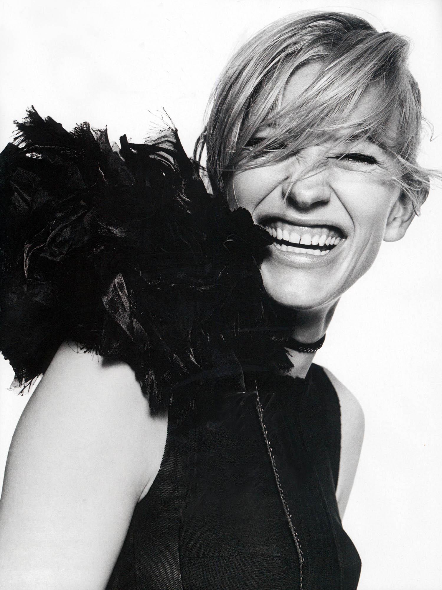 fotos de Cate Blanchett sin ropa