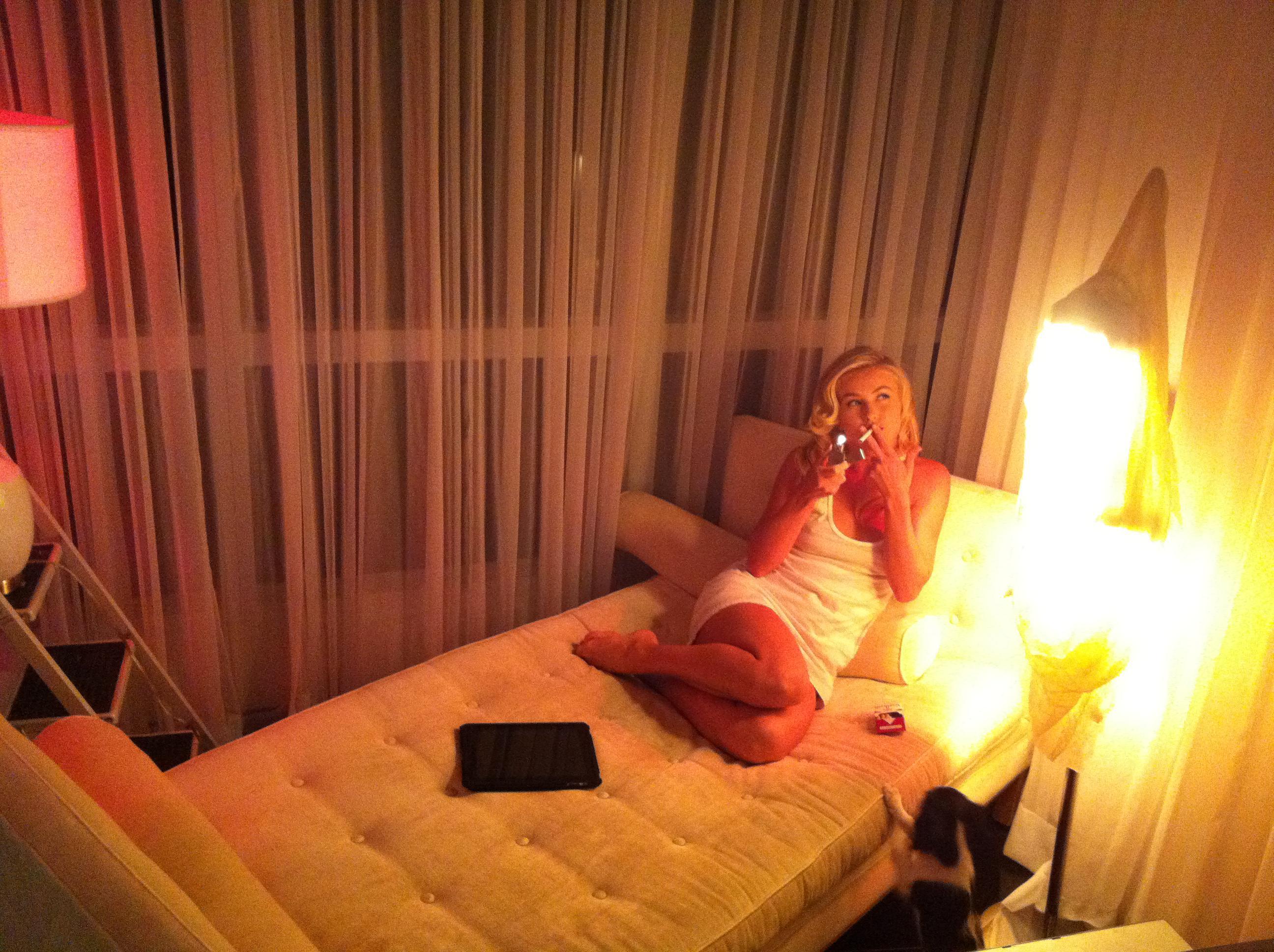 fotos de Julianne Hough desnuda