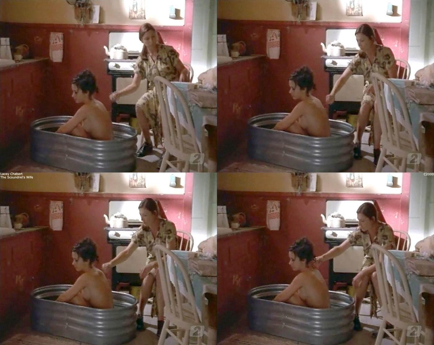 fotos de Lacey Chabert desnuda