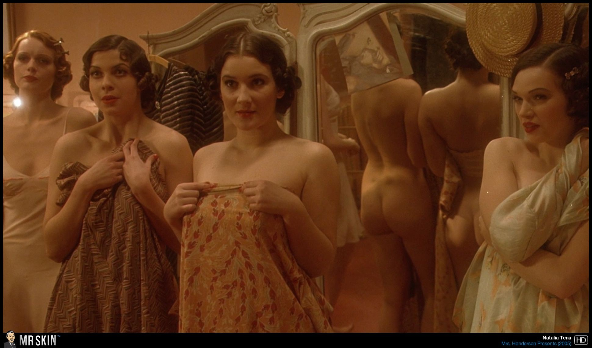 fotos de Natalia Tena desnuda