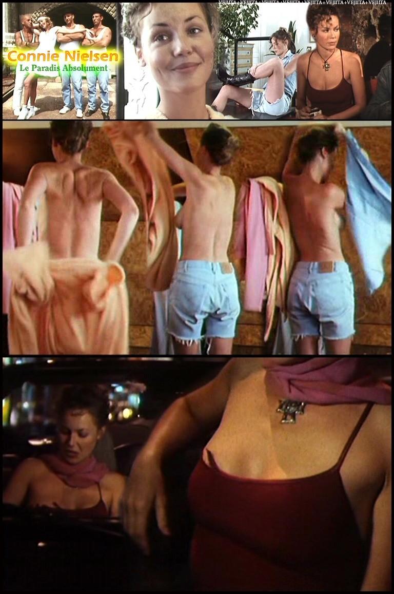 video porno de Connie Nielsen