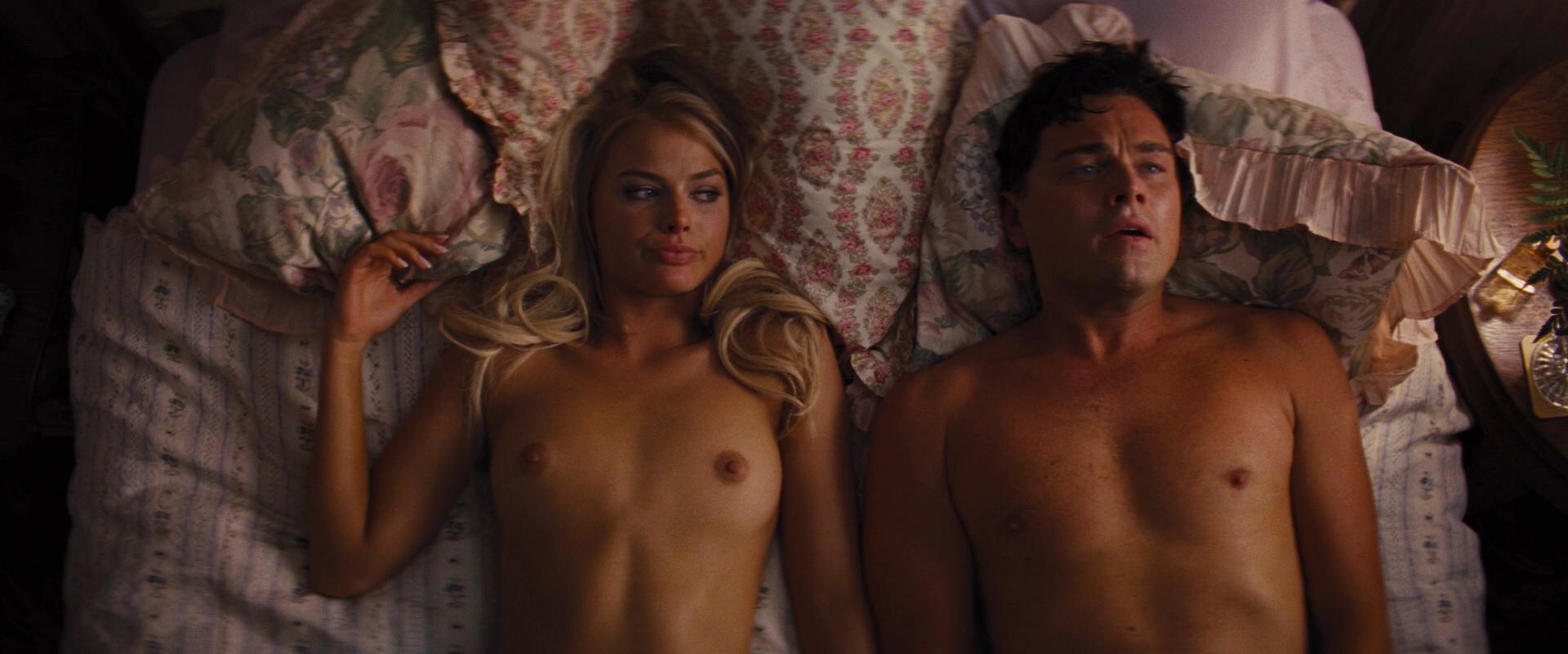 video porno de Margot Robbie