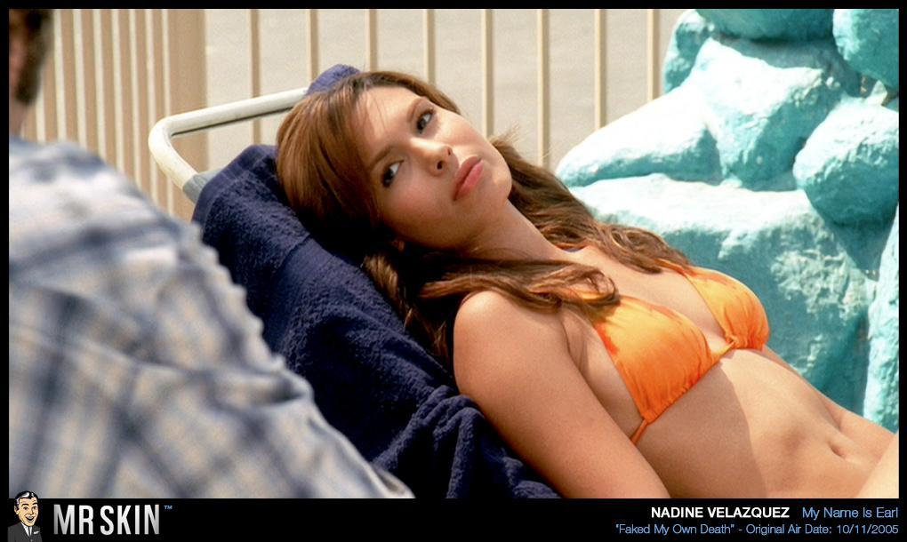 xxx videos de Nadine Velazquez xxx